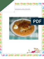 Recetas de Comida VIRU 55