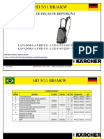 Karcher HD 5-11 C