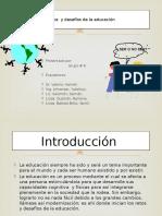 Presentación  Guzman