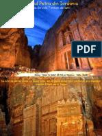 Petra,iordania