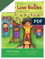 Lee & Low Books Backlist Catalog