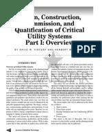 __GMP_Design-Construction-Commission-Qualifcation_Critical Utilities_Advanstar_2005-01.pdf