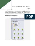 103751558 Elemento Estructural en Solidworks 2010 (1)