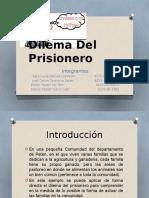 Dilema Del Prisionero (1)
