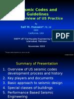 Seismic Codes NWFP UET Seminar Rev 0OK.ppt