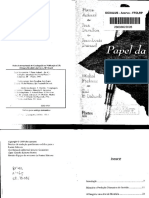Achard, Pierre; Davallon, Jean; Durand, Jean-louis; Pêcheux, Michel; Orlandi, Eni p. Papel Da Memória