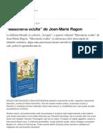 Masoneria Oculta de Jean-Marie Ragon
