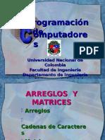 Arreglos Colombia