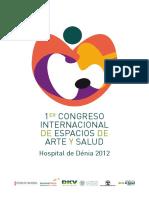 1erCONGRESO Internacional de Espacios de Arte y Salud_6160
