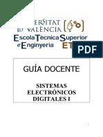 Guia Docente SED-I