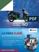 GSC150