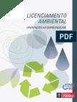Cartilha Licenciamento Ambiental