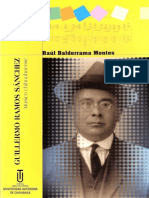 Musico Chihuahuense - Guillermo Ramos Sanchez - Raul Balderrama Montes