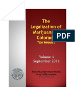 2016 FINAL Legalization of Marijuana in Colorado the Impact