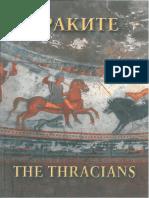 A_V-Fol - The Thracians 2008