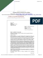 Exemple de Lettre de Motivatifgbon Pour Un Master - Le Parisien Etudiant