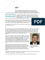 Enron & Andersen Readings From Forbes