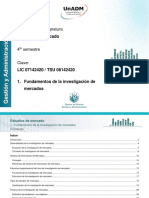 U1. Fundamentos de La Investigacion de Mercados_Contenido