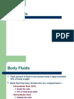 PTT Body Fluids