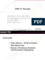 ERM 004 ERM 57 exam review enterprise risk management.pptx