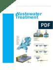 Wastewater Treatment Basics