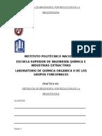 Documents.mx Practica 2 Organica II