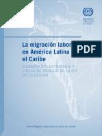OIT Migracion Labora en LAC