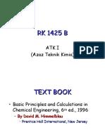 Atk101 Intro