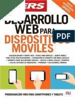 Desarrollo web para dispositivos móviles .pdf