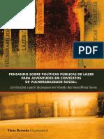 Pensando Sobre Politicas Públicas de lazer para juventudes em contextos de vulnerabilidade social.pdf