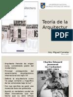 HACIA UNA ARQUITECTURA, Le Corbusier.pptx