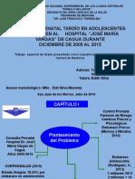 Presentación Peña-Torres Reenvío