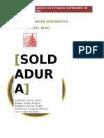 Práctica-Soldadura