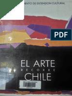 El Arte Recorre Chile
