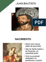 Presentación de Diego