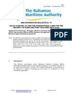 BMA Information Bulletin