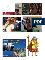 Afro Bolivia No