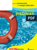 Manual Piscinas