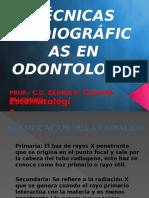 TECNICAS RADIOGRAFICAS_