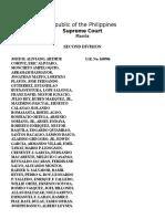Aliviado v. Proctor and Gamble