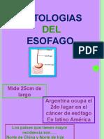 Clase 5 Esofago (1)