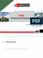 Presentacion Economia Formalizacion 23-08-2016