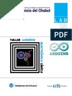 Cartilla Arduino