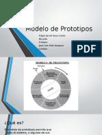 Modelo de Prototipos