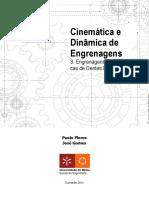 Cinemática e Dinâmica de E ngrenagens