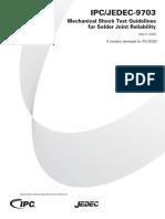 IPC/JEDEC-9703