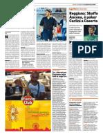 La Gazzetta dello Sport 01-09-2016 - Calcio Lega Pro
