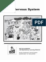 The Nervous System-Final