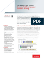 Oracle - DataSheet_VCP R12_Demantra Real-Time Sales and Operations Planning (056845)