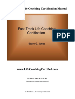 Coach Fast Track Manual